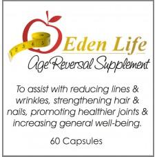 Age Reversal Supplement