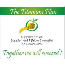 The Titanium Plan