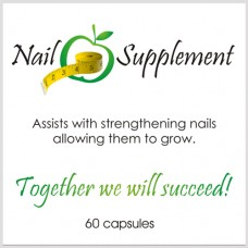 The Nail Supplement