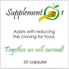 Supplement 1 (60 Capsules)