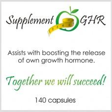 Supplement GHR