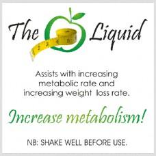 The Liquid 50/50